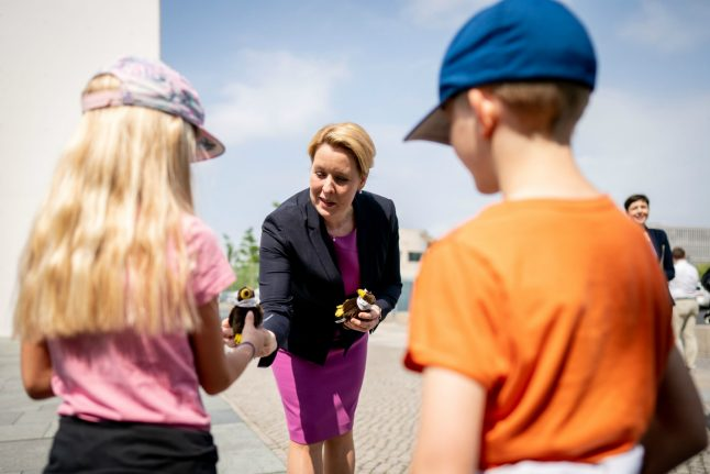 Here's when families will receive Germany's Kinderbonus cash
