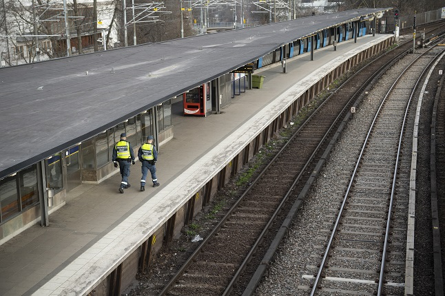 What you need to know about public transport disruption in Stockholm this summer