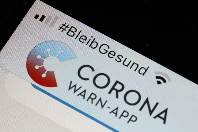 11 things to know about Germany's newly launched coronavirus tracing phone app