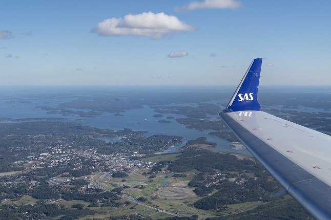Sweden gives green light to travel to 10 countries from July