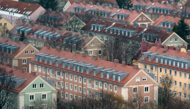 Housing in Germany: Here's where demand and prices are soaring