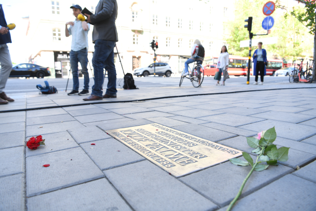 Analysis: What does the Olof Palme news actually mean for Sweden?