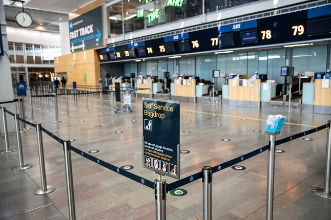 Sweden extends entry ban for travellers from outside the EU