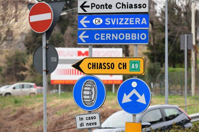 Have cross-border workers in Switzerland had enough help during the coronavirus crisis?