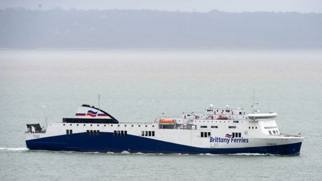 Flights, trains and ferries - what transport services are running to France?