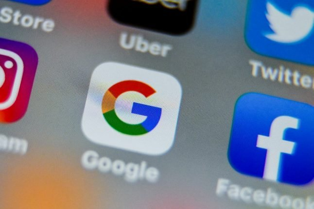 French fury at US attempt to delay tax on digital giants