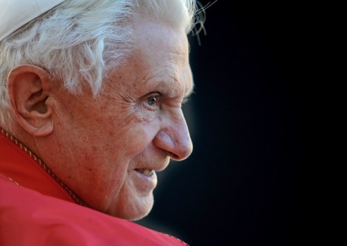 Former pope Benedict to return to the Vatican after surprise Bavaria visit