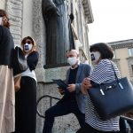 'We want truth and justice': Families of Italy's coronavirus victims file complaint