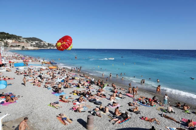 Juilletistes vs Aoûtiens: Do France's two summer holiday tribes still exist?
