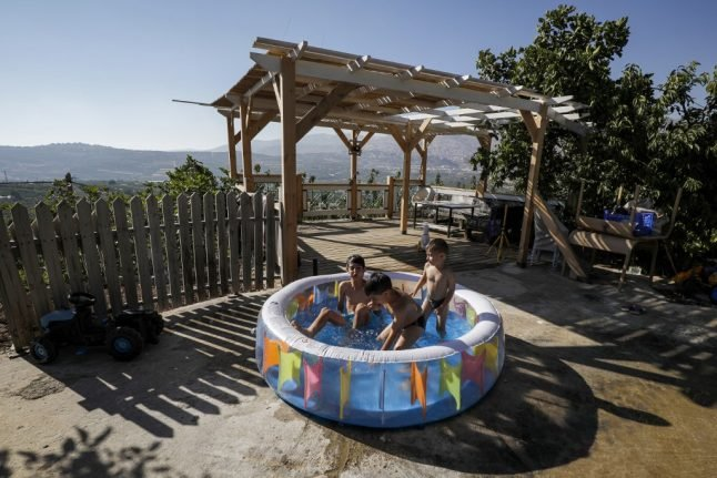 Why you probably shouldn't buy an inflatable pool for your home in Spain