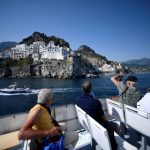 The parts of Italy hit hardest by the loss of American tourists