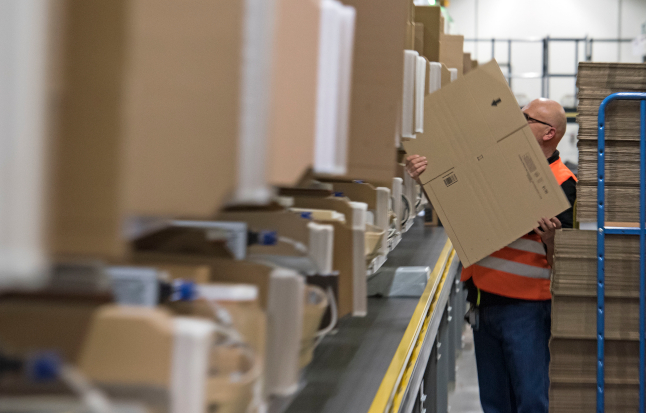 Is Amazon coming to Sweden? Rumours suggest it's on its way