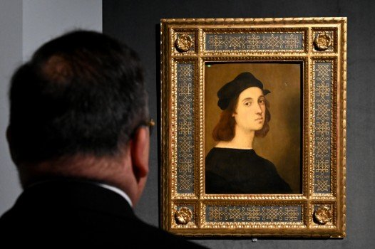 It wasn't the sex: bloodletting fatal for Raphael, Italian study claims