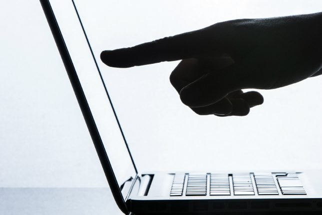 Germany's top court restricts state access to online data
