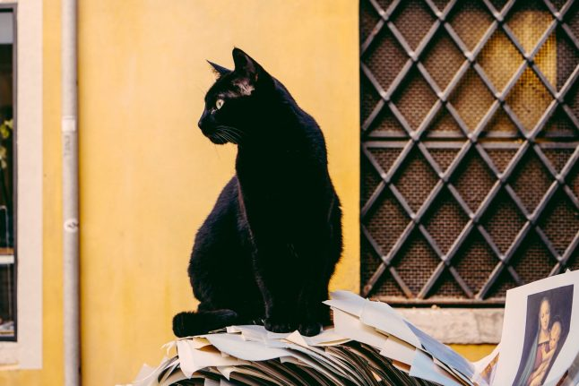 Unlucky Friday 17th – and other Italian superstitions to beware of