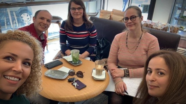 Meet the group building bridges between Danes and foreign residents