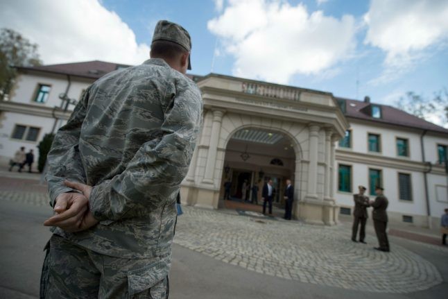 US to move 11,900 troops out of Germany