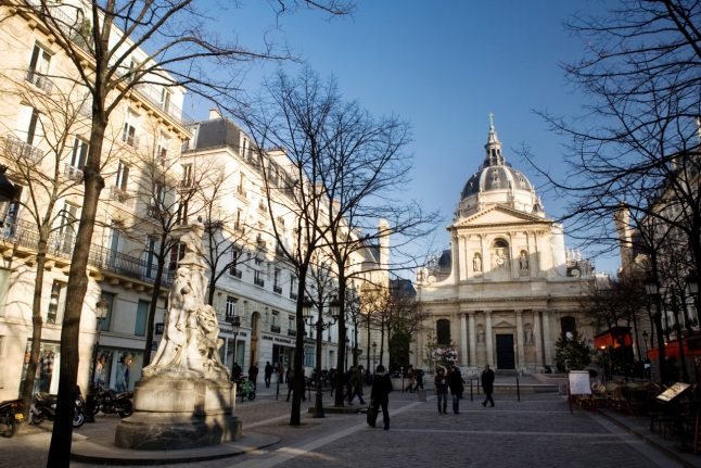 Studying in France: How will Covid-19 measures affect students in September?