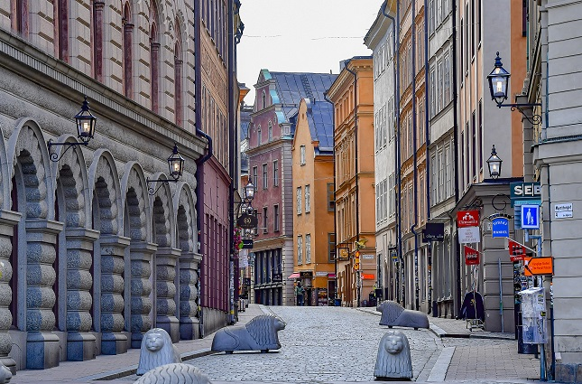 Five ways Sweden should help foreign small business owners