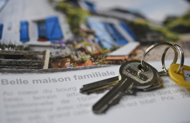 Six things to think about before buying a house in France