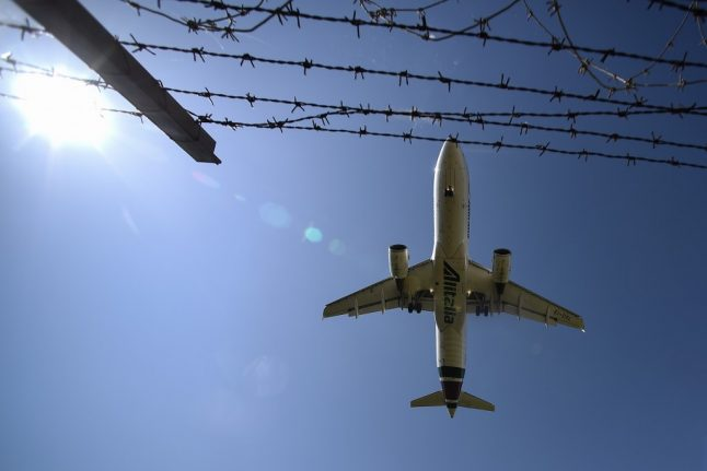 Italy suspends flights from Bangladesh over 'imported' coronavirus cases