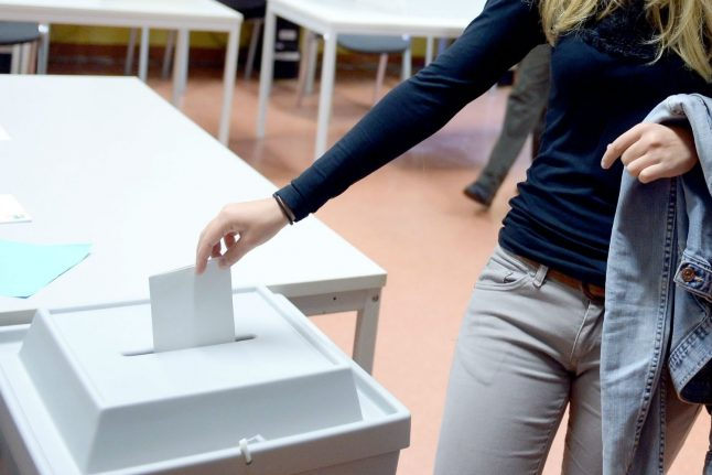 Is Germany set to lower the voting age to 16?