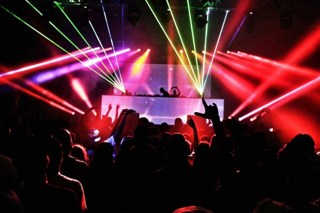 Switzerland: Can your employer prevent you from attending nightclubs or travelling abroad?