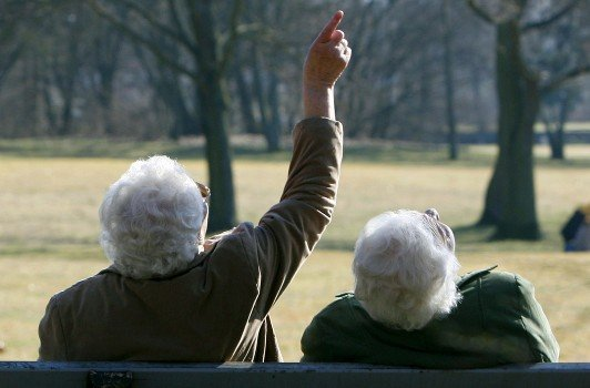 Want to live a long life? Move to the south of Germany