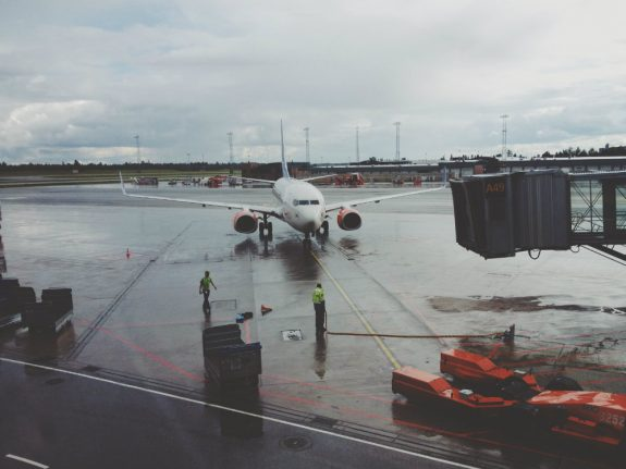 What are the latest rules for travel to Norway from outside of Europe?