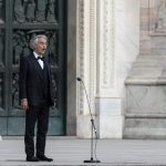 Covid-19: Anger in Italy after opera star Andrea Bocelli urges people to defy rules