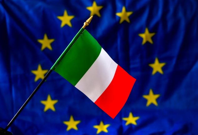 Italian politician launches anti-EU party to push for 'Italexit'