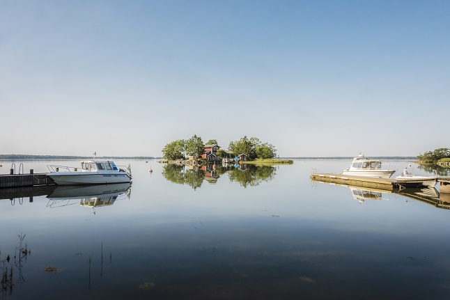 Record high interest in buying Swedish summer houses