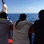 'Thank you Italy': Rescued migrants stranded off Sicily to disembark