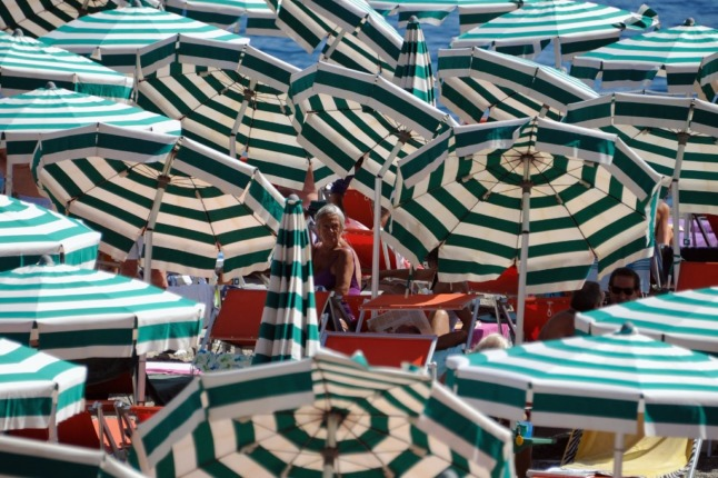 Everything you need to know about Ferragosto, Italy's national summer holiday