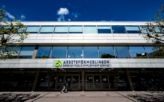 In Stats: How Sweden's employment figures changed this summer