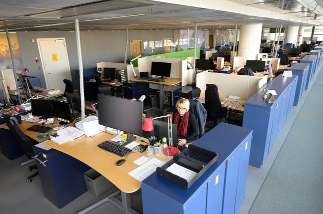 Working in Sweden: What should you do if your workplace doesn't feel coronavirus-safe?