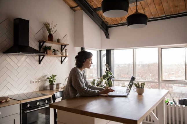 Coronavirus: What are your rights when working from home in Switzerland?
