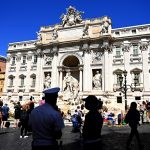 Italian police report rise in attacks on officers enforcing mask rules