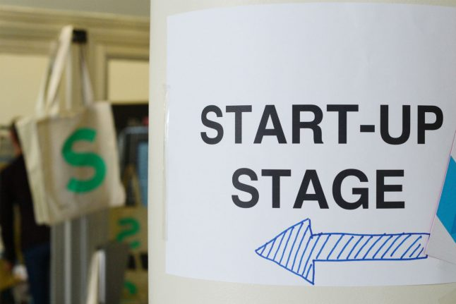 Germany named best European country for startups for second year running