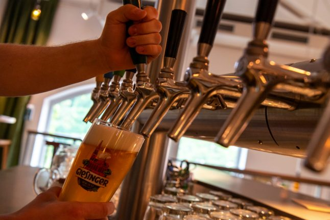 German brewery wins coveted 'Munich' status for first time in a century