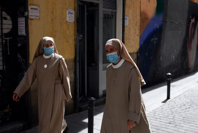 Why is Spain once again a world hotspot for the pandemic?