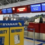 Italian aviation authority tells Ryanair to follow Covid-19 rules or lose permit