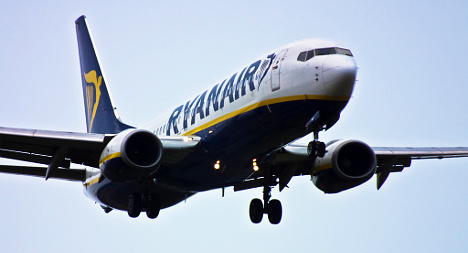 Ryanair pays us less than pensioners: Norway staff