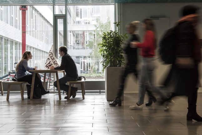 Foreign PhD students in Denmark risk losing residency if they take sick leave