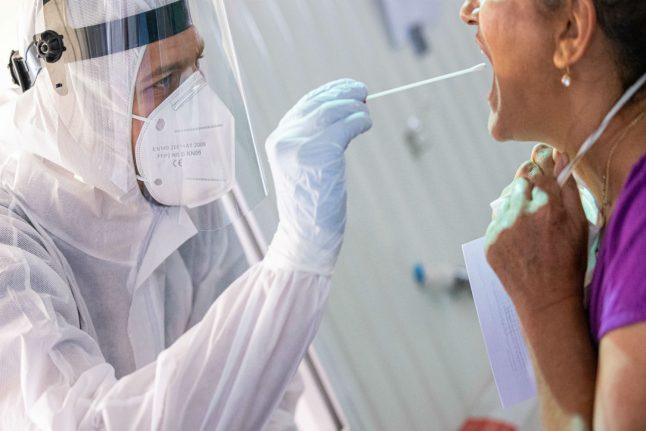How Germany is preparing for a second coronavirus wave