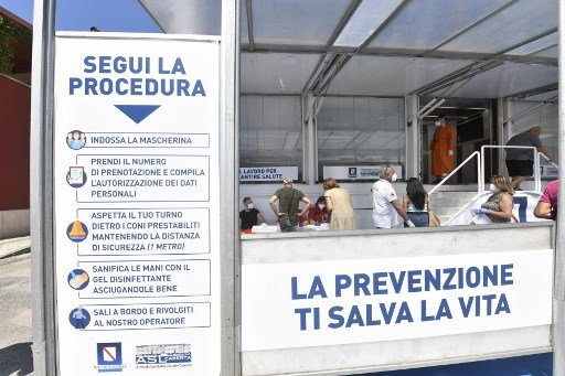 ANALYSIS: Is Italy really heading for a coronavirus second wave?