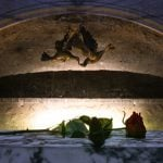 How Italian art experts solved the mystery of Raphael's tomb – by reconstructing his face