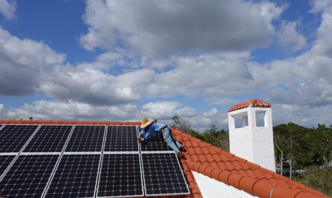 What you should know before getting solar panels for your home in Spain