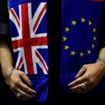 OPINION: 'All certainty has vanished' for British citizens living in Europe