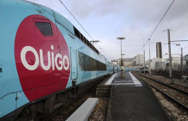 French rail operator offers 500,000 €19 tickets to try and tempt passengers back
